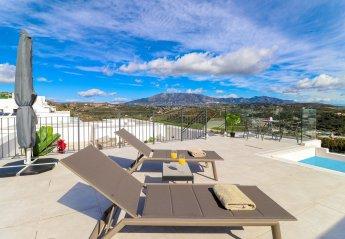 4 bedroom Apartment for rent in La Cala de Mijas