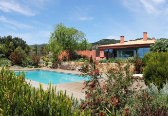 5 bedroom Villa for rent in Alcabideche