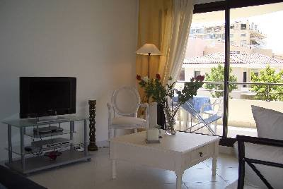 Owners abroad Luxury 3 bedroom apartment Discount 90 @ Rue d'Antibes - Cannes