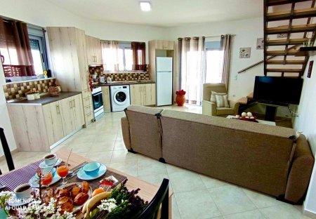 Apartment in Lahania, Rhodes