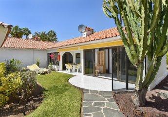 1 bedroom House for rent in Playa Del Ingles