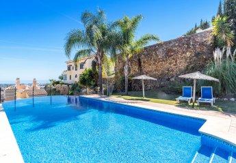 3 bedroom Villa for rent in Benahavis