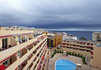 Apartment in Spain, Puerto de Santiago