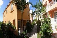 Villa in Barbados, St. James: Ajpoupa Villas No 12 Fitts Village