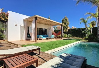 3 bedroom Villa for rent in Mar De Cristal