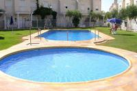 Villa in Spain, Garrucha: Swimming Pool