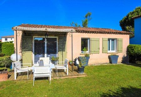 Villa in Montboucher-sur-Jabron, France