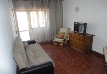 1 bedroom Apartment for rent in Praia da Luz