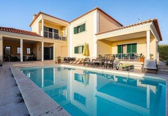 6 bedroom Villa for rent in Azenhas do Mar