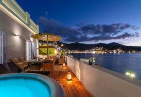 Apartment in Symi, Greece