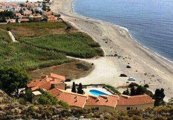 Apartment in Spain, Motril
