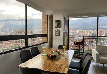 Apartment in Colombia, Bogota