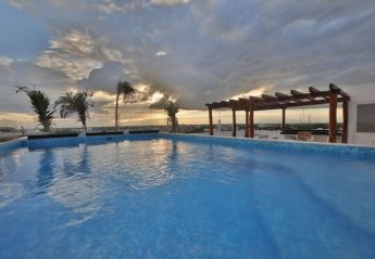 2 bedroom Apartment for rent in Playa Del Carmen