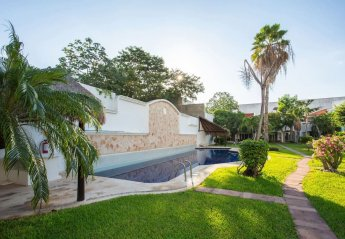 3 bedroom Villa for rent in Playa Del Carmen