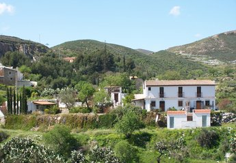Apartment in Spain, Lubrín: Cortijo Fuente Arriba