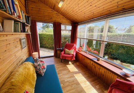 Bungalow in Comrie (Perth And Kinross), Scotland