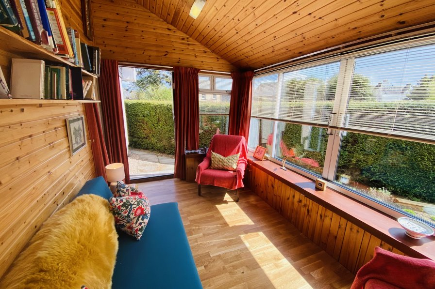 Bungalow in United Kingdom, Comrie (Perth And Kinross)