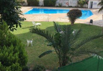 Apartment in Spain, Nerja