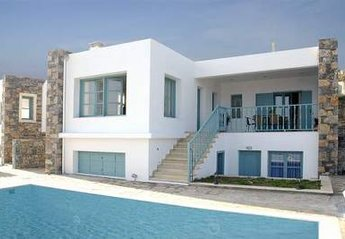 Villa in Greece, Mohlos: 6