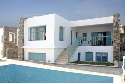 Villa in Greece, Mohlos: 6