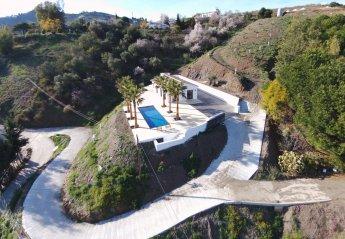 2 bedroom Villa for rent in Competa