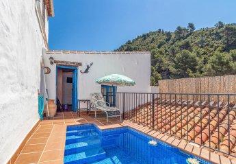 1 bedroom Villa for rent in Competa