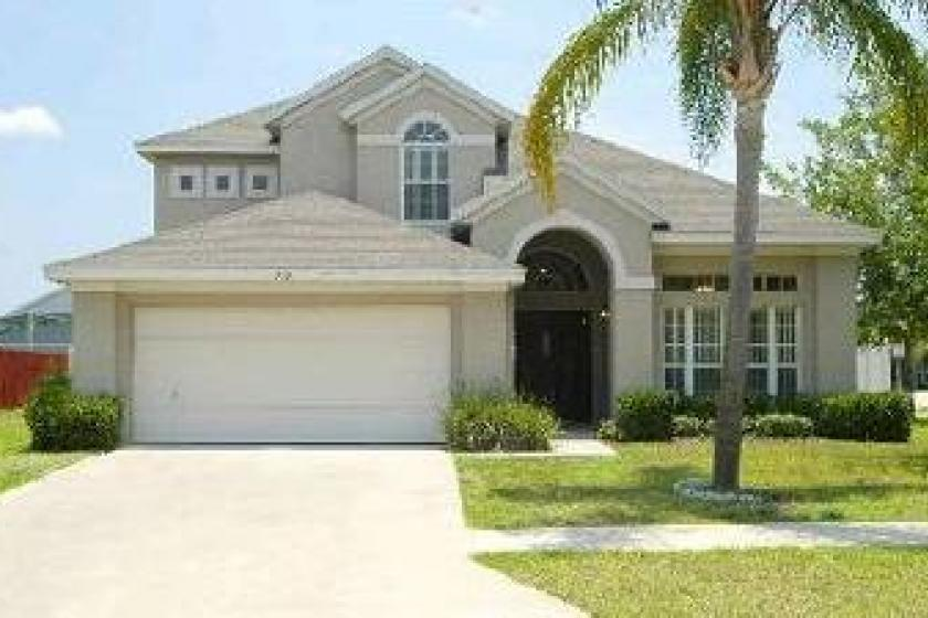 Florida Dream - 5 Bed/3 Bath Luxury Villa
