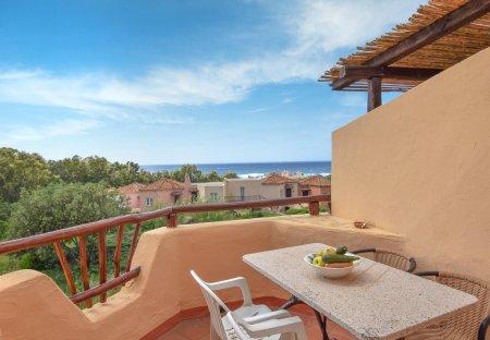 Villa in Canneddi, Sardinia