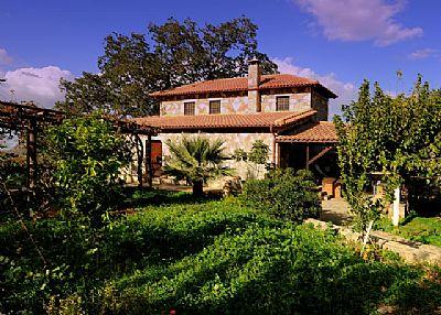 Apartment in Greece, Axos: .