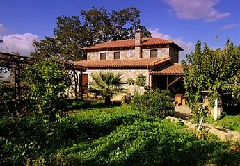 Villa in Greece, Axos: .
