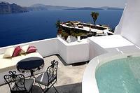 Apartment in Greece, Santorini: .