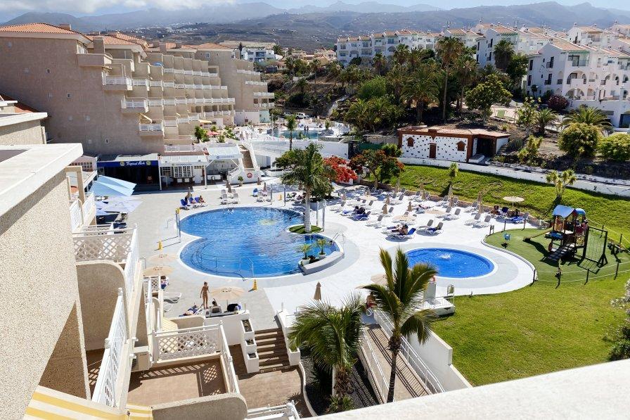 Apartment in Spain, Adeje