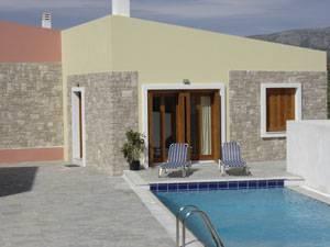 Villa in Greece, Greek Mainland: Exterior
