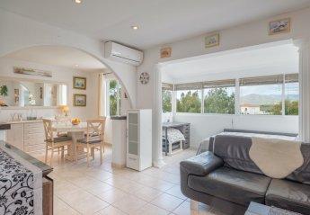 2 bedroom Apartment for rent in Mijas Golf