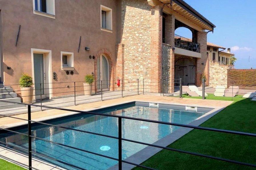 Apartment in Italy, Polpenazze del Garda