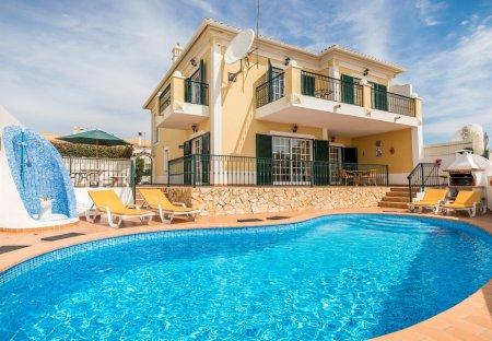 Villa in Pęra, Algarve