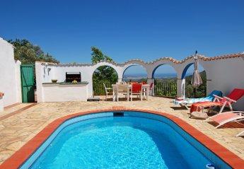 3 bedroom Villa for rent in Comares