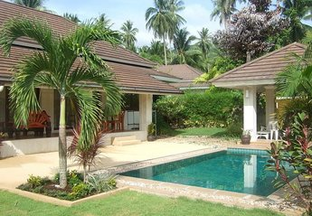 3 bedroom Villa for rent in Maenam