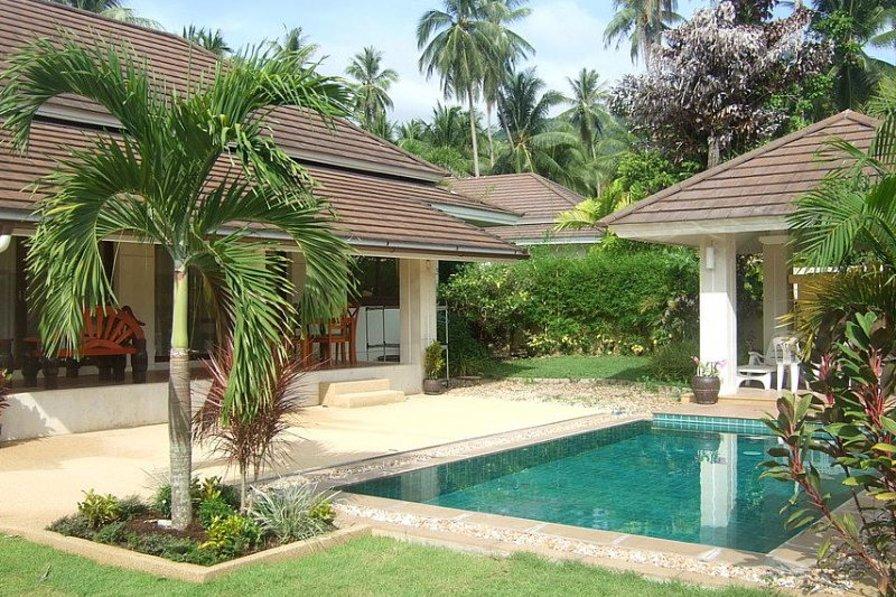 Owners abroad Villa Tan Ta Wan