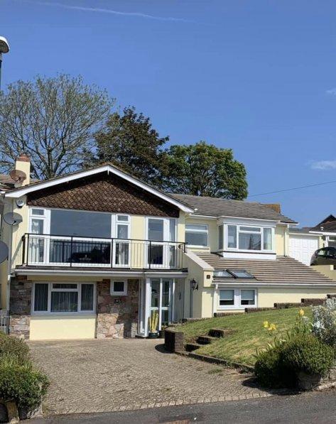Villa in United Kingdom, Brixham