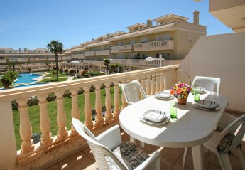 2 bedroom Apartment for rent in Gran Alacant