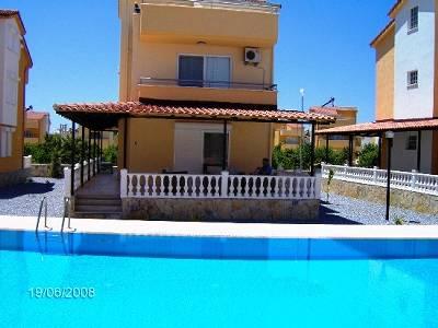 Villa in Turkey, Silver Sand Beach: Spacious villas
