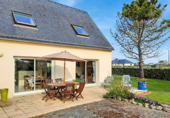 3 bedroom Villa for rent in Brest