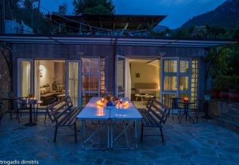 Studio Apartment in Greece, Kamena Vourla