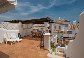 3 bedroom House for rent in Almunecar
