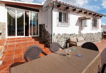 3 bedroom Villa for rent in Antequera