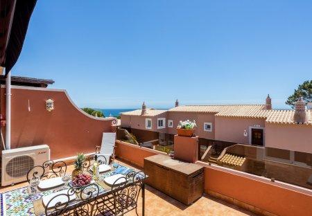 Town House in Cerro Lamy, Algarve