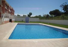 3 bedroom apartment Ma Partilha,  Alvor, Algarve.