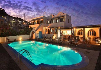 Apartment in Greece, Akrotiri (Santorini)