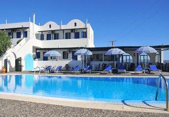 Apartment in Greece, Akrotiri (Santorini)